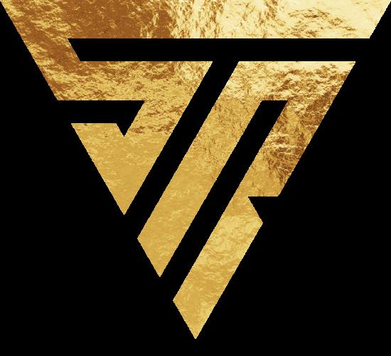 Logo SR2-GOLDEN-LOGO only